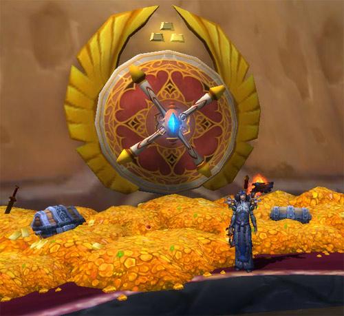 Как быстро зарабатывать много золота в World of Warcraft